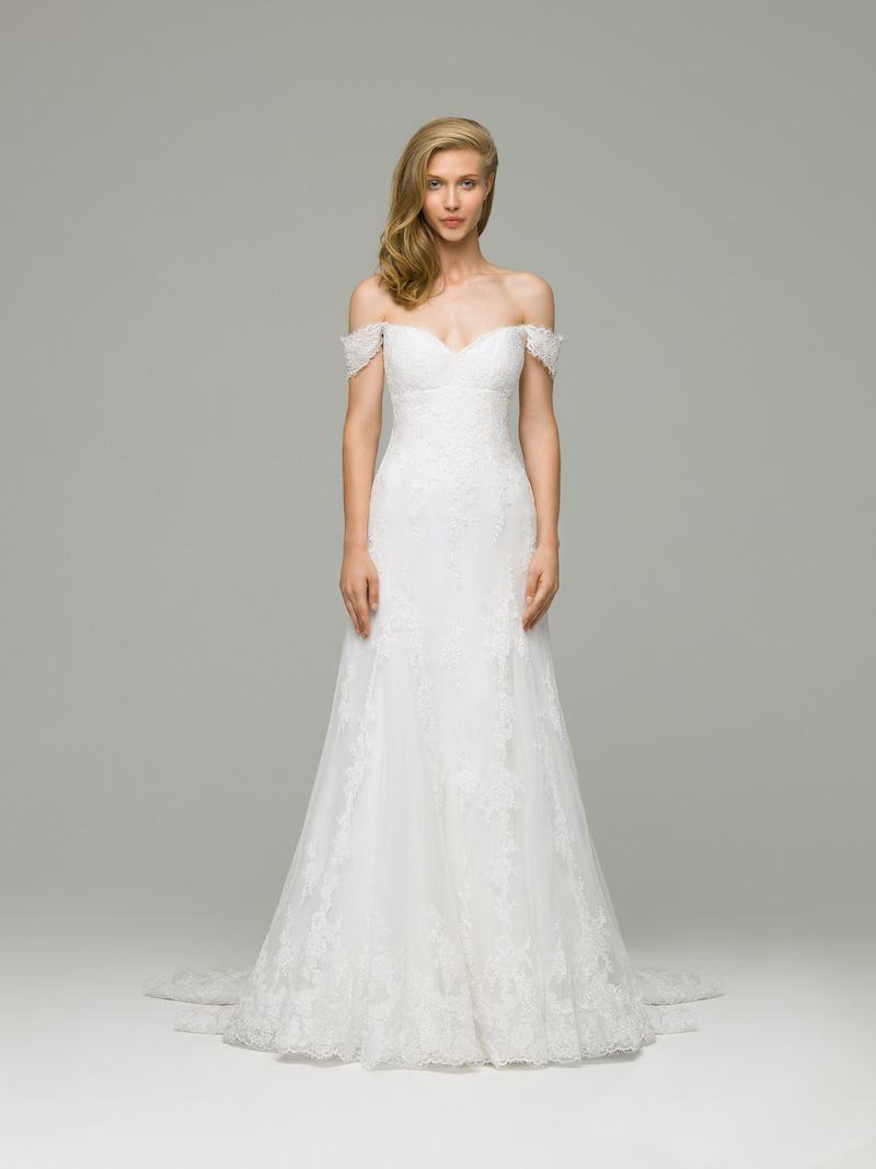 Wedding dresses in SF bay area